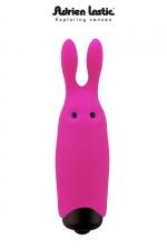 Lastic pocket vibe : Petit avec de grandes oreilles... et c'est un stimulateur de poche!